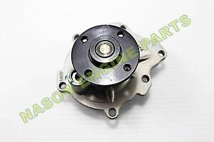 FAI Water Pump W6037 fits Mitsubishi ASX 1.8 DI-D Turbo 4x4 (XA, XB), 2.2 Di-...