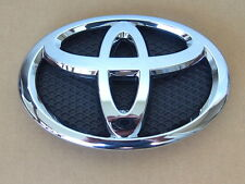 For Toyota Yaris JPP NCP9# 2005-2011 Genuine Front Badge Emblem