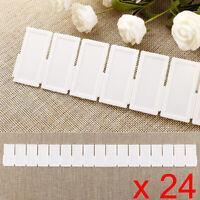 Plastc DIY Dresser Drawer Divider For Sock Tie Cosmetics Partition Storage Tidy