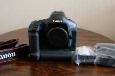 Canon EOS 1D Mark III Digital SLR Camera in excellent condition