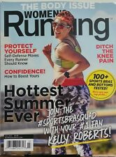 Women's Running July 2017 The Body Issue Hottest Summer Ever FREE SHIPPING sb