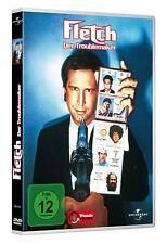 Fletch - Der Troublemaker ( Komödie ) mit Chevy Chase, Joe Don Baker NEU OVP