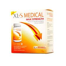Xls Medical Max Strength 120 CPR Promo SOTTOCOSTO primo prezzo fuori Tutto