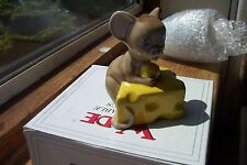 WADE   WISCONSIN MOUSE    NEW BOXED    WADE    1997