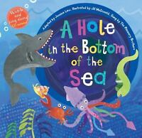 A Hole In The Bottom Of The Sea: By Jessica Law