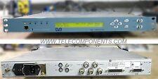 DMT DVB-T BROADCASTING PROFESSIONAL MODULATOR/TRANSMITTER