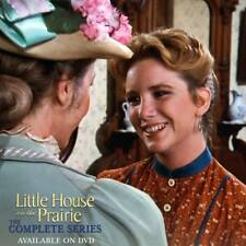 Little House on the Prairie: Complete Television Series Dvds Collector's Box Set