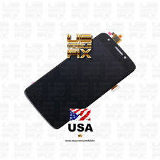 US For Motorola Moto E4 XT1765 XT1766 LCD Display Touch Screen Digitizer Replace