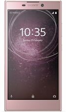 Sony Xperia L2 5.5 Inch TFT 32GB 3GB Ram 13MP Mobile Phone Pink