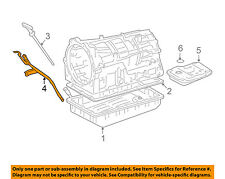 TOYOTA OEM 04-05 4Runner Transmission-Oil Tube 3501360261