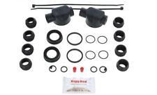 for PEUGEOT 206 RC 2003-2008 REAR L & R Brake Caliper Seal Repair Kit (3206)
