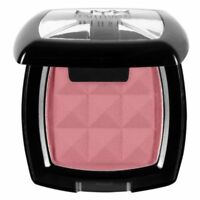 NYX Cosmetics Powder Blush Mocha PB01 Matte Mid-Tone Pink