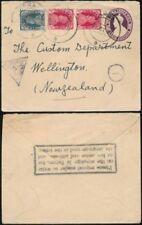 Used George VI (1936-1952) British Colonies & Territories Postal Card, Stationery Stamps
