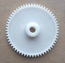 Tokheim Premier 2-231801 60 tooth spur gear for the pulser & gear train assembly