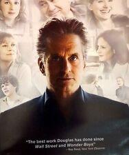 SOLITARY MAN ~ DVD Rated R MICHAEL DOUGLAS Manhattan NYC LIFE, LOVE, SADNESS OMG