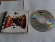 The Stranglers - 10 (CD 1990) UK Pressing