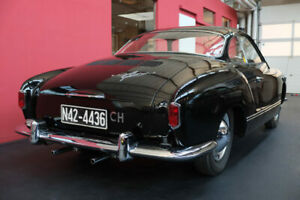 VW KARMANN GHIA REAR TAIL LAMP LENS 1958-1959 HELLA LOWLIGHT, GERMANY, NEW ONE!!