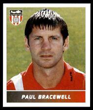 Panini Football League 96 - Paul Bracewell Sunderland No. 276