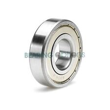 """BEARING R188 ZZ Hybrid Ceramic Bearing ss 1/4""""x 1/2""""x 3/16"""" Premium ABEC-5"""
