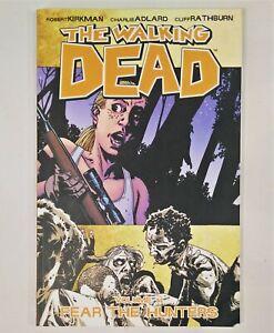 Image Comics Walking Dead Vol 11 Fear The Hunters Book Graphic Novel 2010