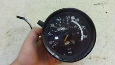 1981 Yamaha XS650 XS 650 Heritage Special Y295-1' speedometer speedo gauge parts