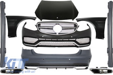 Body Kit Mercedes Benz W212 E-Class Facelift 2013-> E63 AMG design con scarichi