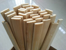 """64.9"""" Bamboo Strips Varied Wide for Bows & Boat frame building Wholesale Amounts"""