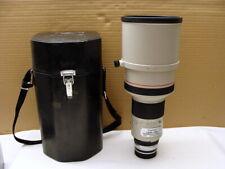 "Canon (JP) - Canon FD 1:2.8/300mm Teleobjektiv  ""Leica R-Mount Umbau"" - RAR!"