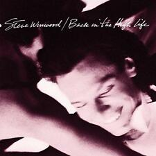 "Steve Winwood-Back in the High Life (new 12"" Vinyl LP)"