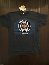 "Detroit Tigers NEW Mens Medium ""Chance of Winning"" T-Shirt MLB Baseball Vintage"
