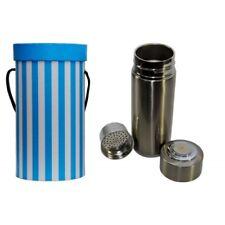 AlkaPod Portable Alkaline Water Ionizer & Filter, Stainless Steel  * SPECIAL *