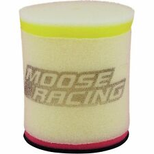 NEW MOOSE AIR FILTER SUZUKI LT250 QUAD RACER 87-93 FREE SHIP MADE IN THE USA