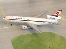 Herpa Wings Biman Bangladesh Airlines DC-10 S2-ACR 1/500 scale airplane model