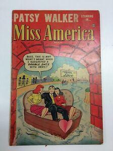 Patsy Walker, Miss America #44