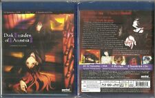 Dusk Maiden of Amnesia: Complete Anime Collection (Blu-ray Disc,2013,4Disc Set)