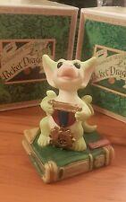 Pocket Dragons Dragon *Mint* - The Winner 10th Anniversary Piece - 1998
