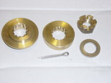 Propeller Hardware Kit for Yamaha 40-60hp outboard Thrustwashers,Nut,Cotter pin