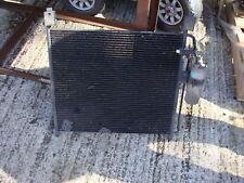 Mazda bongo air condition radiator 1995 to 2002
