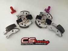 *** CS RACING *** FRIZIONE junior/green MINIMOTO minibike clutch