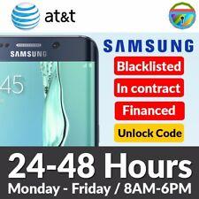 Unlock Code Samsung Galaxy Note 7 5 AT&T Fast Result