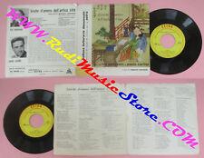 LP 33 7''LEA PADOVANI e CARLINI Liriche d'amore dell'antica cina no no cd mc dvd