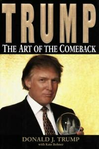 Trump: The Art of the Comeback (ELECTRONIC)