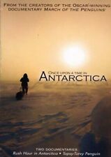 ONCE UPON A TIME IN ANTARCTICA - RUSH HOUR IN ANTARCTICA/TOPSY-TURVY PENGU (DVD)