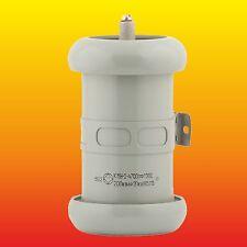 4700 pF 0.0047 uF 20 kV 200 kVar Russian High Voltage Ceramic Capacitor K15Y-2