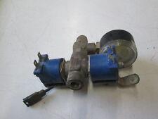 Elettrovalvole GPL per auto, BEDINI DGM 53017 GM,  [1939.16]