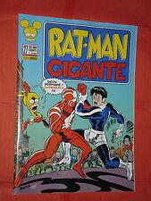RAT-MAN gigante- N° 27- spillato - PANINI fumetto NUOVO- RATMAN- leo ortolani