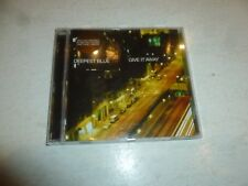 DEEPEST BLUE - Give it away - 2003 UK 5-track CD single