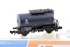 "N Roco 250372- achsiger Kesselwagen ""VTG"" DB, OVP"