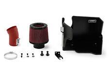 MISHIMOTO Kit de Filtro de entrada de aire frío-se adapta a Mini Cooper S Turbo F55 F56-Rojo
