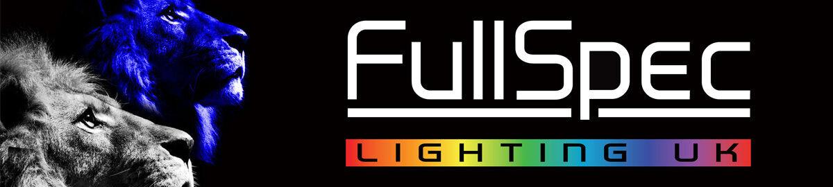 FullSpec Lighting UK
